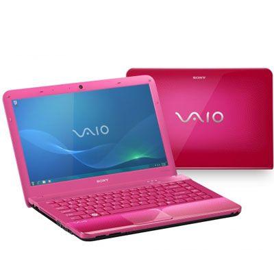 Ноутбук Sony VAIO VPC-EA3S1R/P