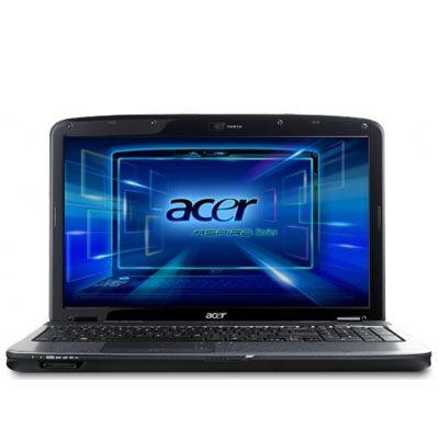 Ноутбук Acer Aspire 5738ZG-453G25Mibb LX.PRH01.007