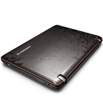 Ноутбук Lenovo IdeaPad Y560A1-i384G500Bwi 59054379 (59-054379)