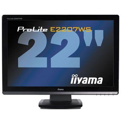 ������� Iiyama ProLite E2207WS-B2