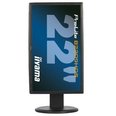 Монитор Iiyama ProLite B2209HDSD-B1