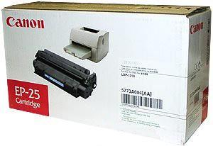 Картридж Canon EP-25 Black/Черный (5773A004)