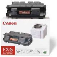 Расходный материал Canon Картридж Canon FX-6 Cartridge 1559A003