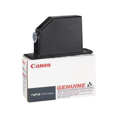 Тонер Canon np G13 Black/Черный (1384A002)