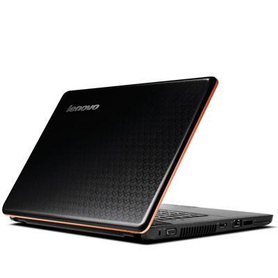 Ноутбук Lenovo IdeaPad Y550PA1-i724G500B-B 59046020 (59-046020)