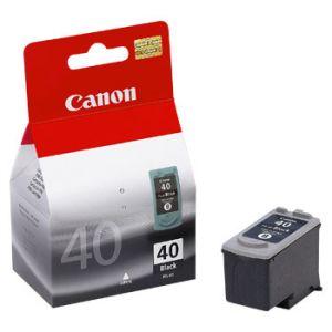 Картридж Canon PG-40 BK IJ Black/Черный (0615B025)