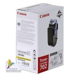 Расходный материал Canon Картридж Canon toner cartridge 702 Y jp 9642A004