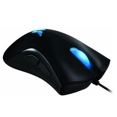 Мышь Razer DeathAdder 3500 Left Hand Edition RZ01-00151700-W1M1