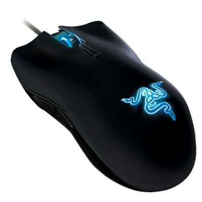 Мышь Razer Lachesis RZ01-00170500-R3G1