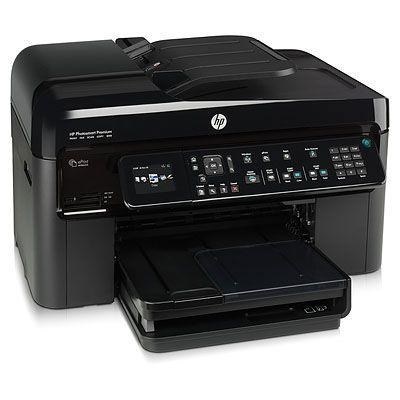 МФУ HP Photosmart Premium Fax C410c CQ521C