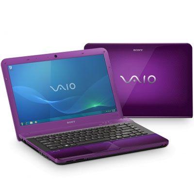 ������� Sony VAIO VPC-EA3S1R/V