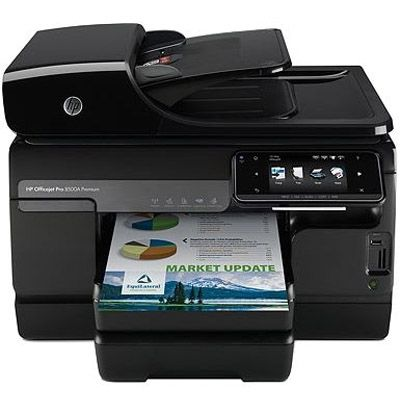 МФУ HP Officejet Pro 8500A Premium CM758A