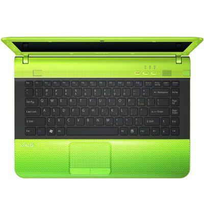 Ноутбук Sony VAIO VPC-EA3S1R/G