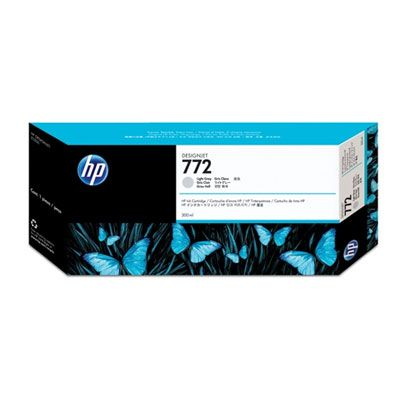 Картридж HP 772 Light Gray/Светло-серый (CN634A)
