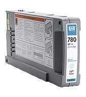 Расходный материал HP CB286A Print Cartridge №780 500ml DJ8000 Cyan CB286A