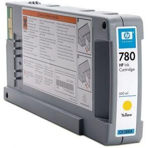 Расходный материал HP CB288A Print Cartridge №780 500ml DJ8000 Yellow CB288A