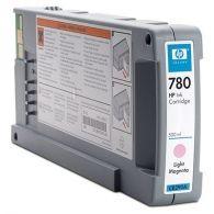 Расходный материал HP CB290A Print Cartridge №780 500ml DJ8000 Light Magenta CB290A