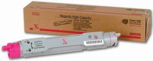 Расходный материал Xerox Xerox Phaser 6250 Тонер-картридж пурпурный 8К 106R00673