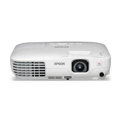 Проектор, Epson EB-W10