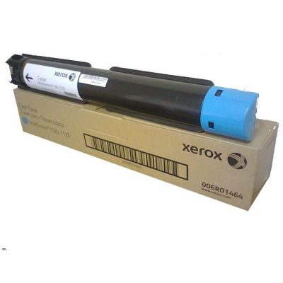 Картридж Xerox WC7120 Cyan /Зеленовато - голубой (006R01464)