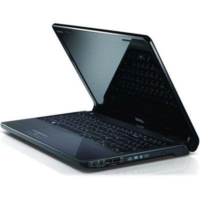 Ноутбук Dell Inspiron N5010 i5-460M Black 210-33446-001