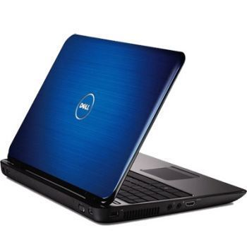 Ноутбук Dell Inspiron N5010 i5-460M Red 210-33446-003