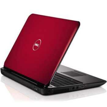 Ноутбук Dell Inspiron N5010 i3-370M Red 210-32541-010