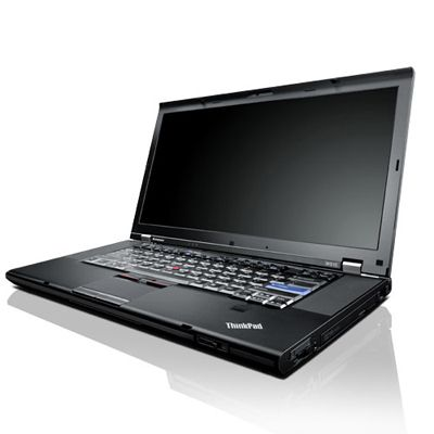 Ноутбук Lenovo ThinkPad W510 634D914
