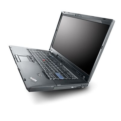 Ноутбук Lenovo ThinkPad R61i NF5DDRT