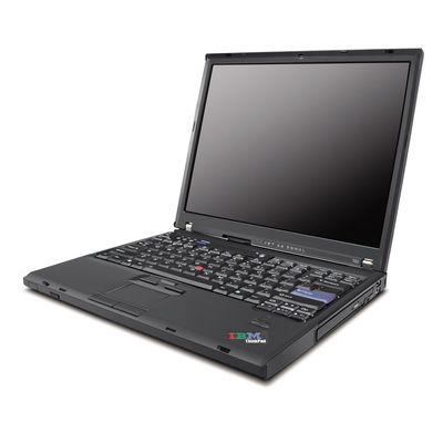 Ноутбук Lenovo ThinkPad T60 UO1HDRT