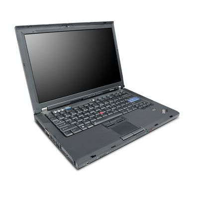 Ноутбук Lenovo ThinkPad T61 NH38MRT