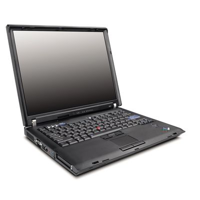 Ноутбук Lenovo ThinkPad R61 UV1DJRT