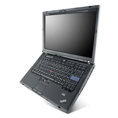 Ноутбук Lenovo ThinkPad R61 NA04SRT