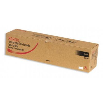 Тонер Xerox Black/Черный (006R90269)
