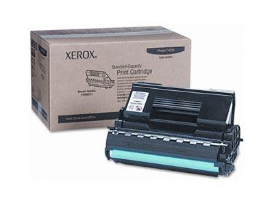 Картридж Xerox Black/Черный (113R00712)