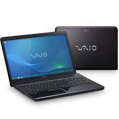 Ноутбук Sony VAIO VPC-EF3S1R/BI