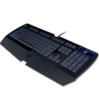 Клавиатура Razer Lycosa RZ03-00180700-R3R1