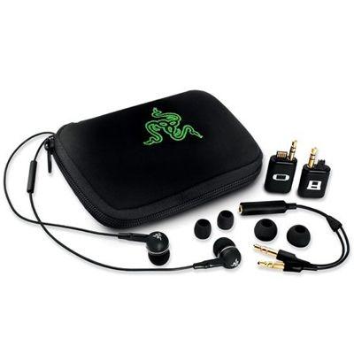 Наушники Razer Moray+ Black RZ04-00090300-R3G1
