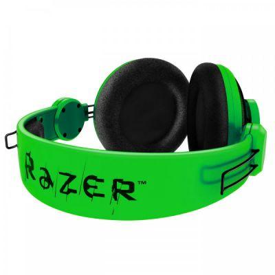 Наушники Razer Orca RZ04-00370600-R3M1