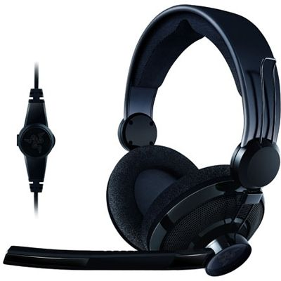 Наушники с микрофоном Razer Carcharias RZ04-00270100-R3M1