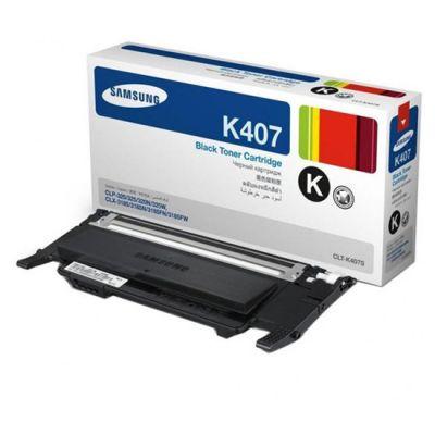 Samsung �����-�������� ������ CLT-K407S/SEE