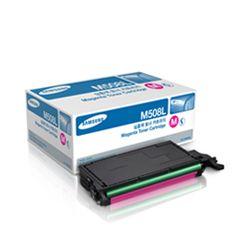 ��������� �������� Samsung Samsung CLP-620ND High Cap Print Cartridge Magenta CLT-M508L
