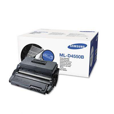 Картридж Samsung Black/Черный (ML-D4550B)