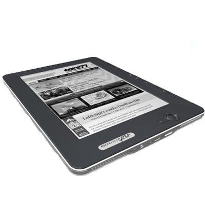 Электронная книга PocketBook Pro 602 Dark Grey