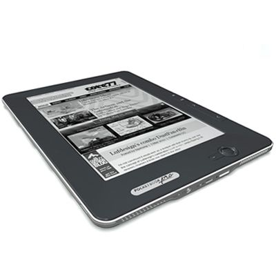 Электронная книга PocketBook Pro 902 Dark Grey