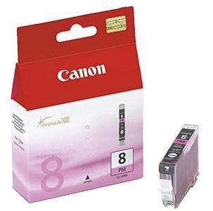 Расходный материал Canon Картридж Canon bj cartridge CLI-8PM emb 0625B024