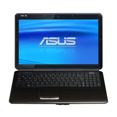 Ноутбук ASUS K50ID T6570 Windows 7