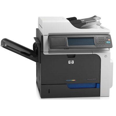МФУ HP Color LaserJet Enterprise CM4540 CC419A