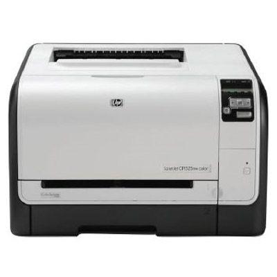 Принтер HP Color LaserJet Pro CP1525n CE874A