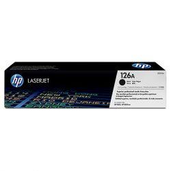 �������� HP 126A Black/������ (CE310A)